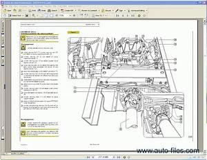 Iveco Eurocargo Tector  Repair Manuals Download  Wiring