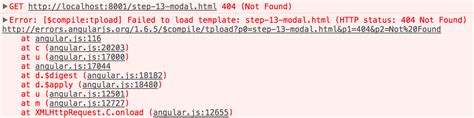 compile tpload failed to load template template pagination pager html angularjs ng attr id and id not working with