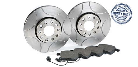 Vw Brake Rotor Specialist  Vw Brake Rotor Kits