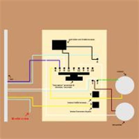 cablage interphone forums de abcelectronique
