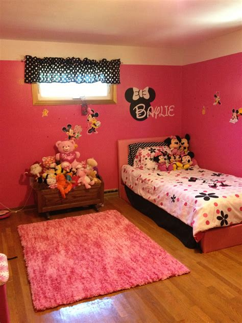 minnie mouse bedroom minnie mouse bedroom toddler girl