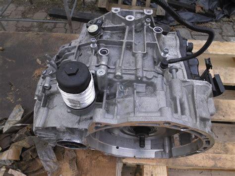 Automatic Transmission Gearbox 7speed Dsg Passat B8 2,0tdi