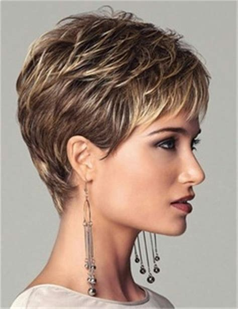 The 25  best ideas about Short Haircuts on Pinterest