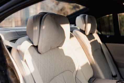review  bmw li xdrive canadian auto review