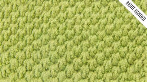 tunisian ocean stitch tunisian crochet stitch