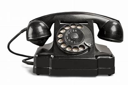 Telephone Fashioned Phone Voip Running Hightrees Guide