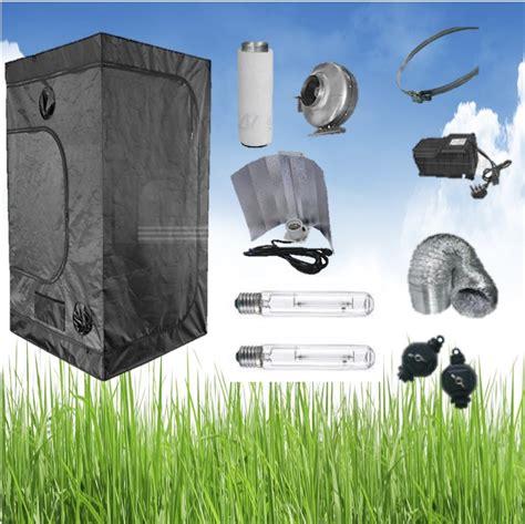 kit complet culture interieur kit easygarden petit prix 250w