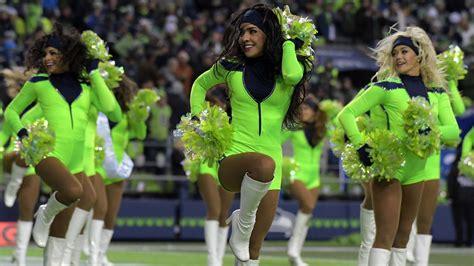 nfl cheerleaders week  fox sports