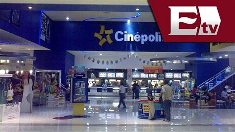 "Cinépolis lanza ""Cine cash"" plataforma de pre pago /David"