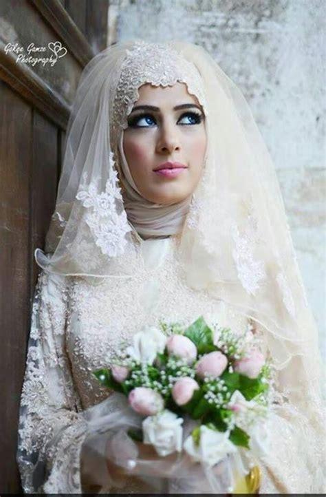 fashion tips  brides  wear hijab arabia weddings