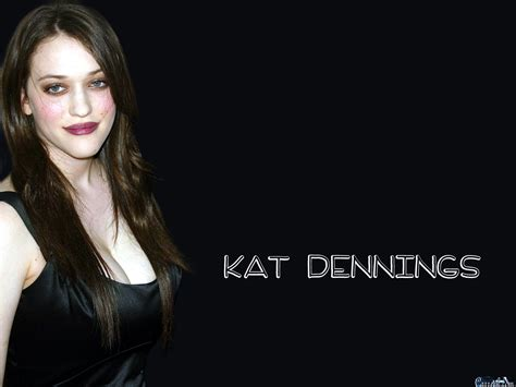 Kat Dennings Wallpapers High Quality Download Free