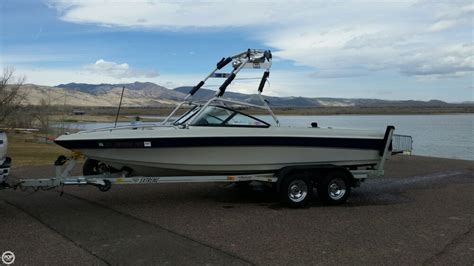 Malibu Boats Linkedin by 1998 Used Malibu Sunsetter Lx Ski And Wakeboard Boat For