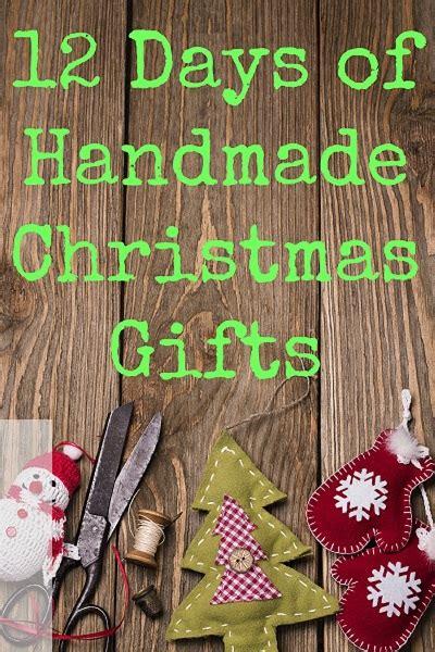 days  handmade christmas gifts coupons