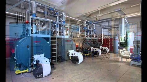 Воздушное отопление производственных помещений расчет и схема