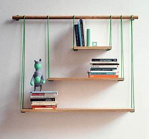 Bücher Wandregal Kinderzimmer : ber ideen zu schreibtisch selbst bauen auf ~ Lateststills.com Haus und Dekorationen