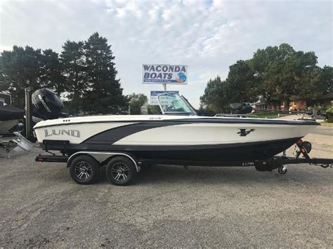 Lund Boats Gl by Lund 219 Pro V Gl Boats For Sale In United States Boats
