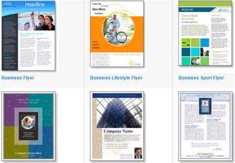 poster template docs brochure templates doc brickhost a50aeb85bc37