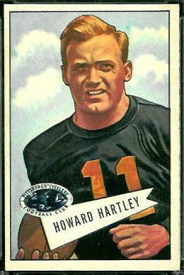 howard hartley wikipedia