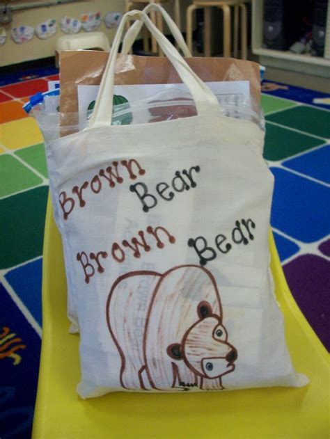 preschool book bags the 25 best literacy bags ideas on chicka 258