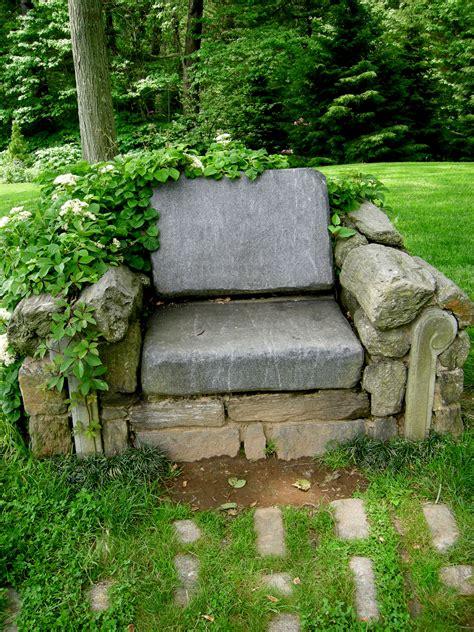 landscape seating garden seating carolyn s shade gardens