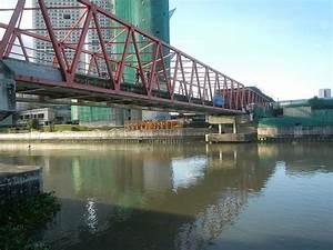Estrella U2013pantaleon Bridge
