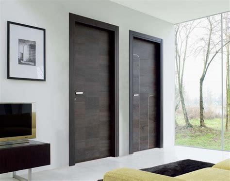 Porte Interne Di Design - porte interne in vetro e legno di top design per ambienti