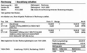 Keine Rechnung Erhalten Verjährung : steribase handbuch rechnungsverwaltung rechnungen bearbeiten und verwalten ~ Themetempest.com Abrechnung
