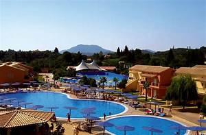 splashworld aqualand resort 4 corfou iles grecques With village vacances avec piscine couverte 14 les parcs aquatiques et les piscines dans les campings