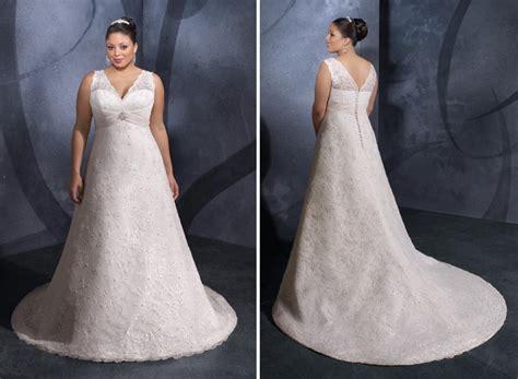 Wedding Dresses Plus Size : 20 Modern Plus Size Wedding Dresses