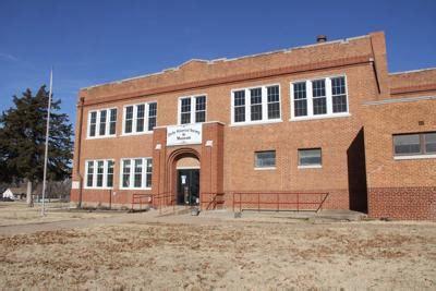 Derby building continues path toward historic landmark ...