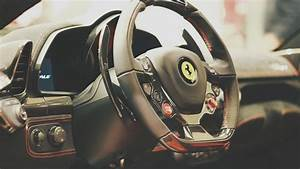 Ferrari Steering Wheel Desktop Wallpaper 50220 1920x1080 ...