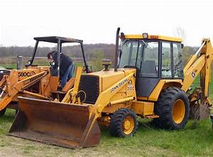 John Deere 1020 1120 And 1630 Tractors Service Manual Tm4286