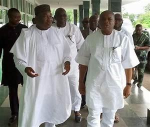 Orji Kalu lauds Ugwuanyi's respect for Buhari, other ...