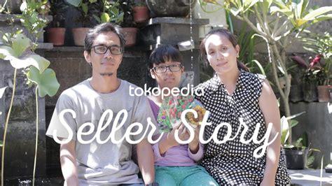 """Kisah Sukses """"satu Keluarga Sukses Jualan Online"""