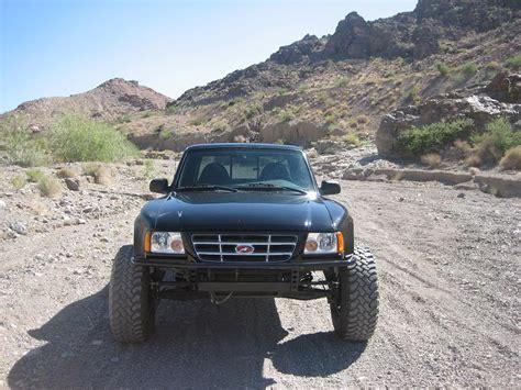 prerunner ranger 2003 ford ranger prerunner pirate4x4 com all things
