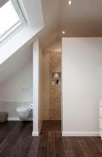 kleines badezimmer mit dusche über 1 000 ideen zu bad mit dachschräge auf dachschräge bäder und kleine bäder