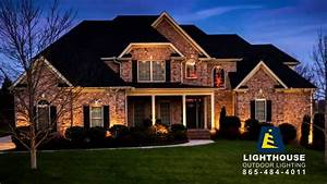 low voltage outdoor lighting for your home youtube With low voltage outdoor lighting stopped working