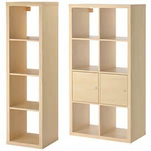 Bureau Expedit Dimension by Expedit Devient Kallax Ikea