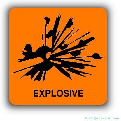 explosive mudah meledak berbagaireviewscom