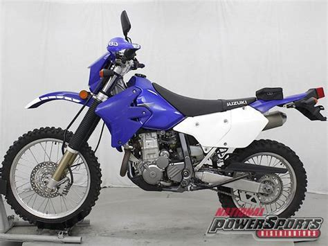 2007 Suzuki Drz400s Other For Sale On 2040motos