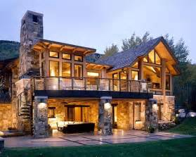 Luxury House Plans With Basements by 17 Best Ideas About Colorado Homes On Pinterest Log