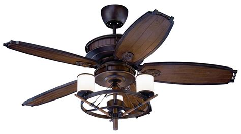 Nautical Ceiling Fan Light Kit — Beblicanto Designs
