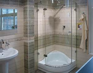 Rekonstrukce koupelny hradec králové