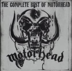 Motörhead  The Complete Best Of Motörhead Encyclopaedia