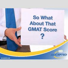 Decode The Gmat Webinar