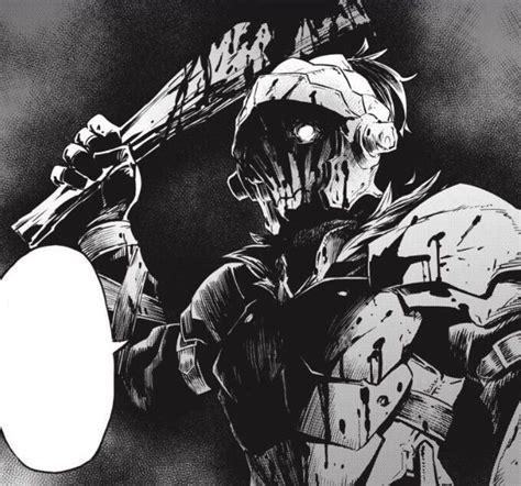 Goblin Slayer  Manga Review  Aa Kingz  Anime Amino