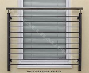 Balkongeländer Pulverbeschichtet Anthrazit : franz sischer balkon 58 02 metallbau fritz ~ Michelbontemps.com Haus und Dekorationen