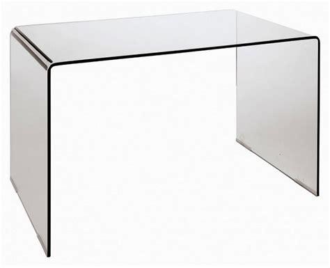 Aico Bar Stools by Modern Bent Glass Office Desk Cr09 Desks