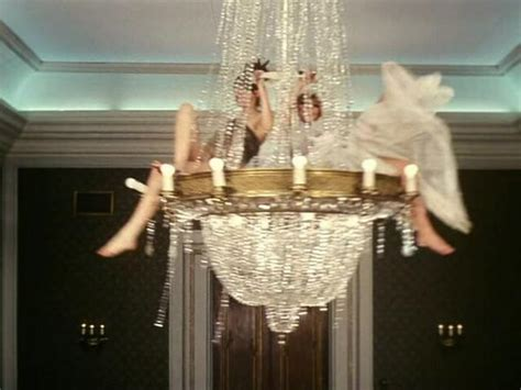 I Wanna Swing From The Chandelier vickers on quot i want to swing from the