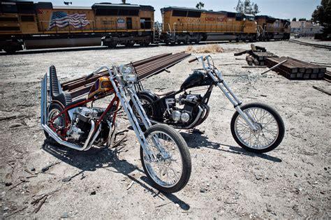 Hd Custom Chopper Motorbike Tuning Bike Hot Rod Rods